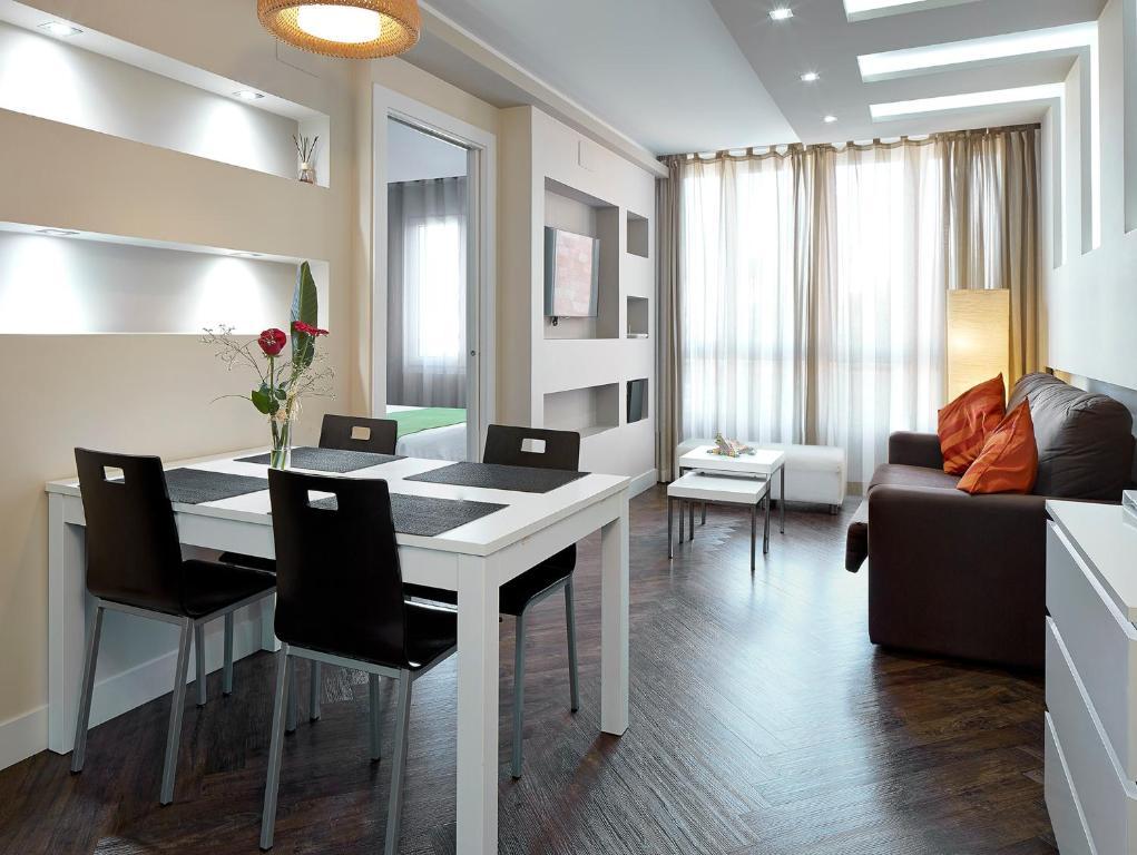 gran imagen de Gaudint Barcelona Suites