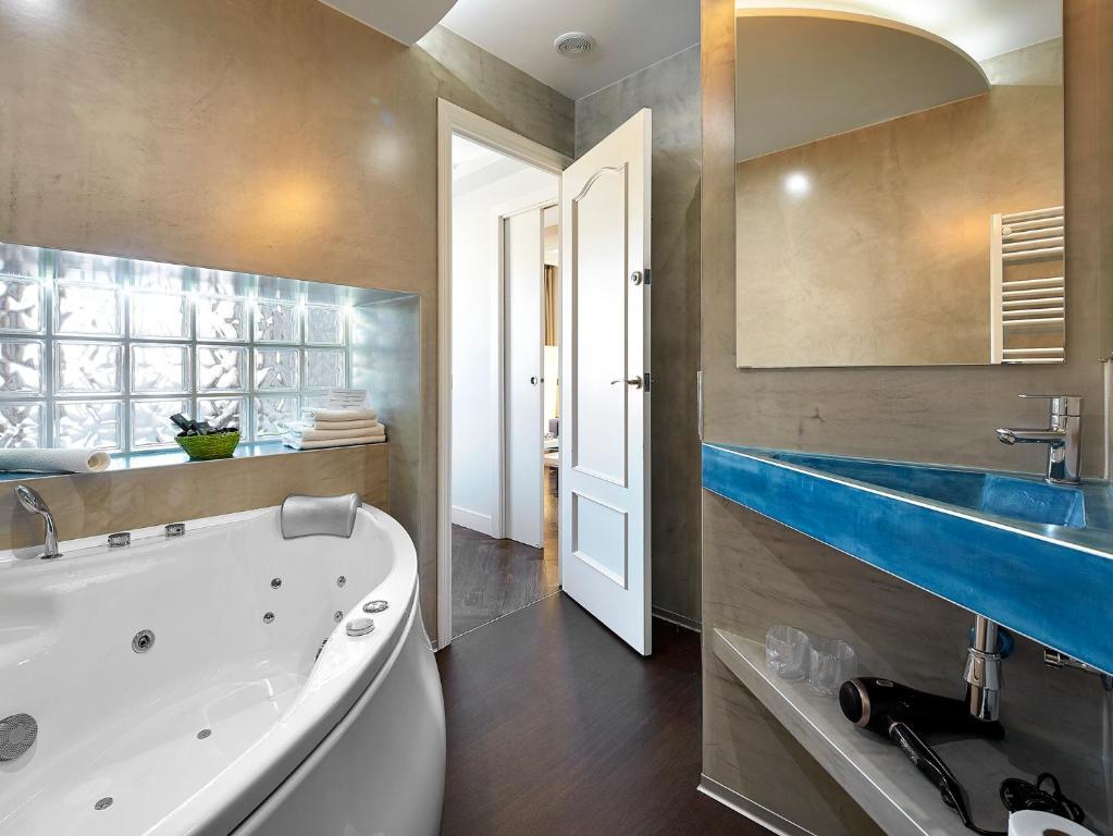 Gaudint Barcelona Suites imagen