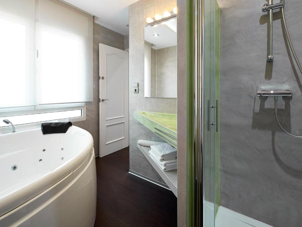 Foto del Gaudint Barcelona Suites