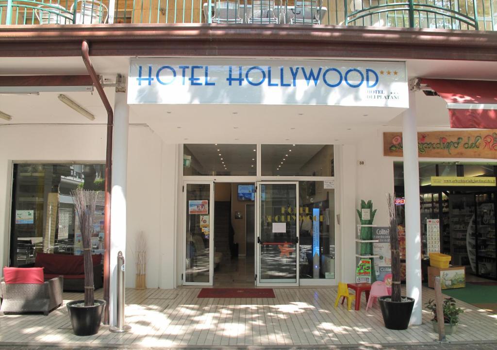 Hotel Hollywood, Rimini – Prezzi aggiornati per il 2018