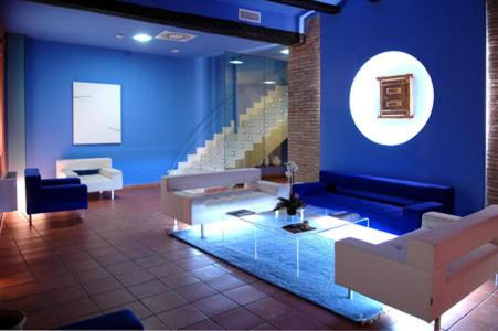 boutique hotels in tarazona de aragón  13