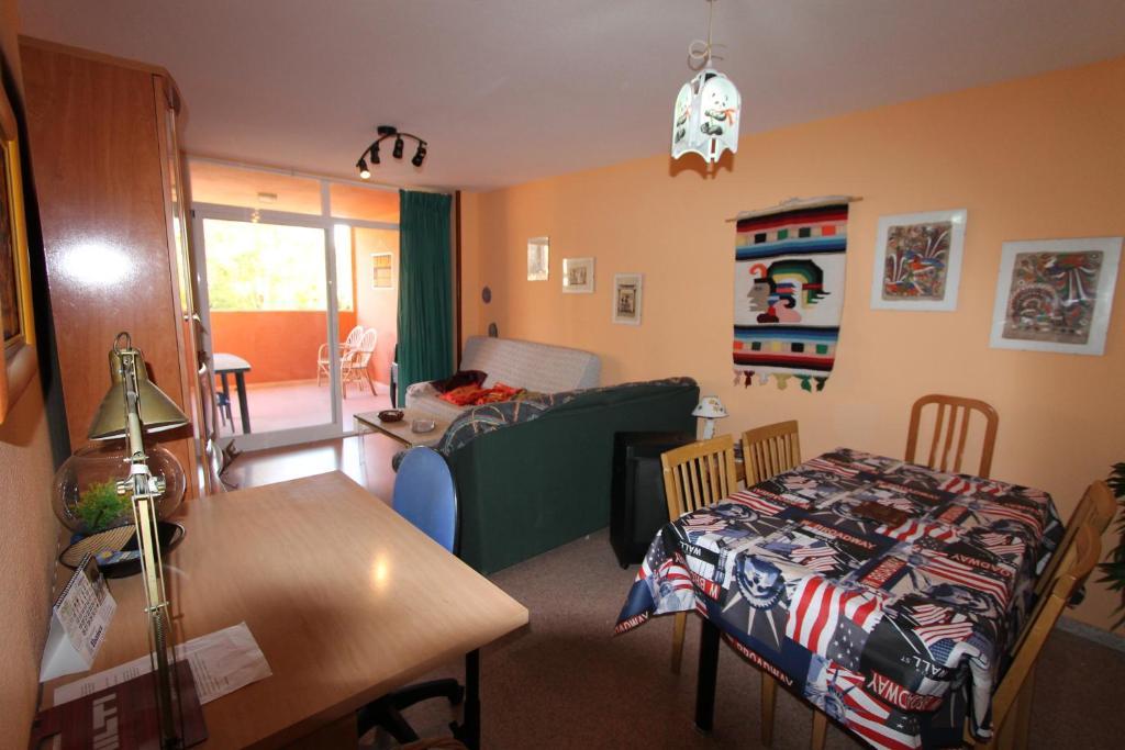 Imagen del Apartamento Rocamarina II