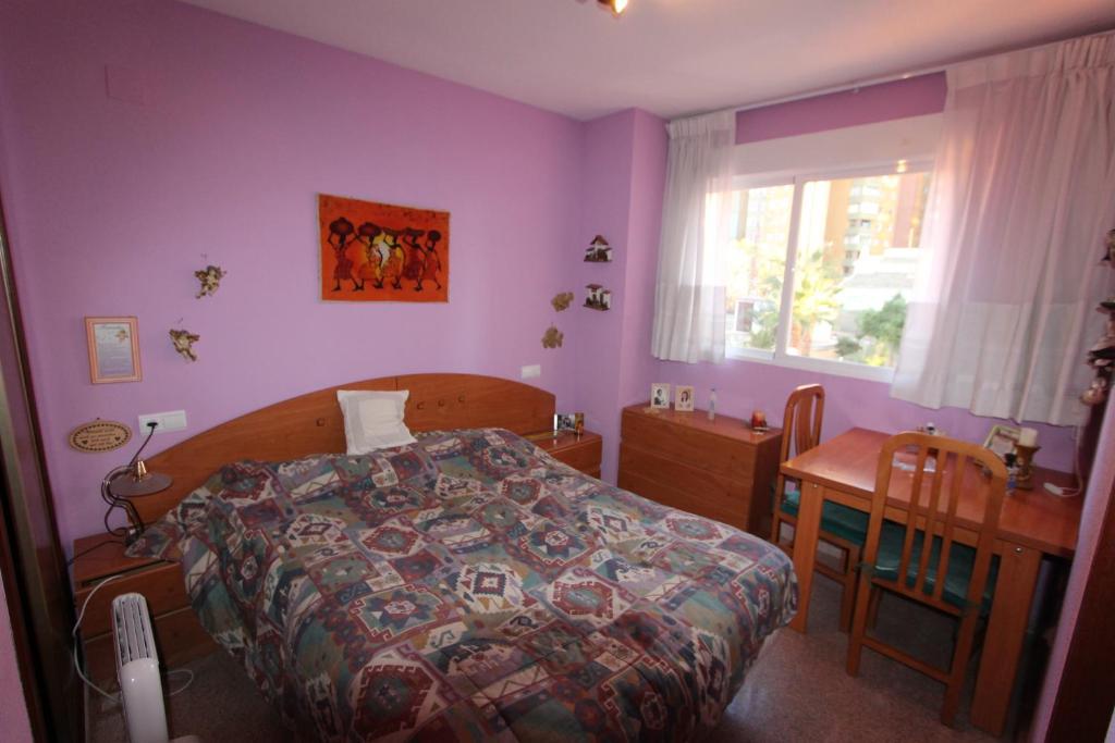 Bonita foto de Apartamento Rocamarina II