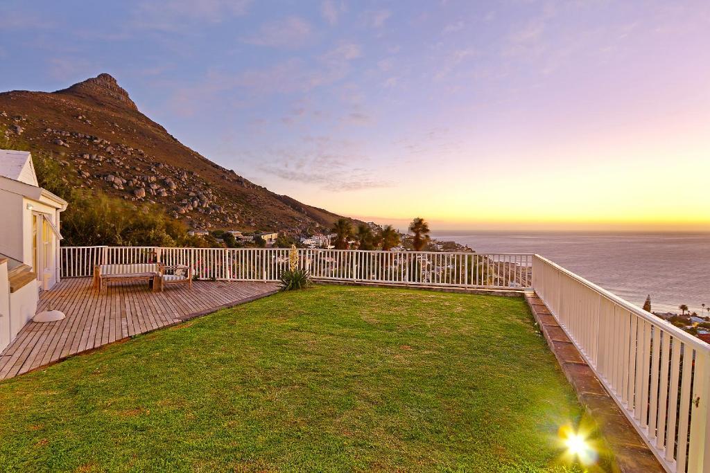 Hideaway Beach Villa Cape Town South Africa