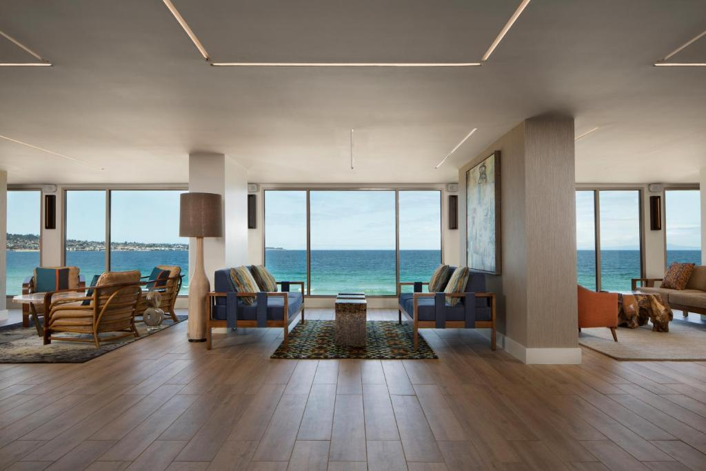 Hotel Monterey Tides Ca Bookingcom