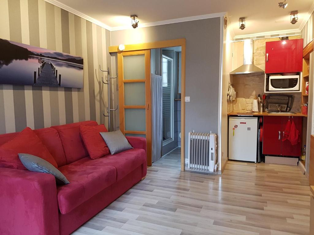 Apartments In Orry-la-ville Picardy