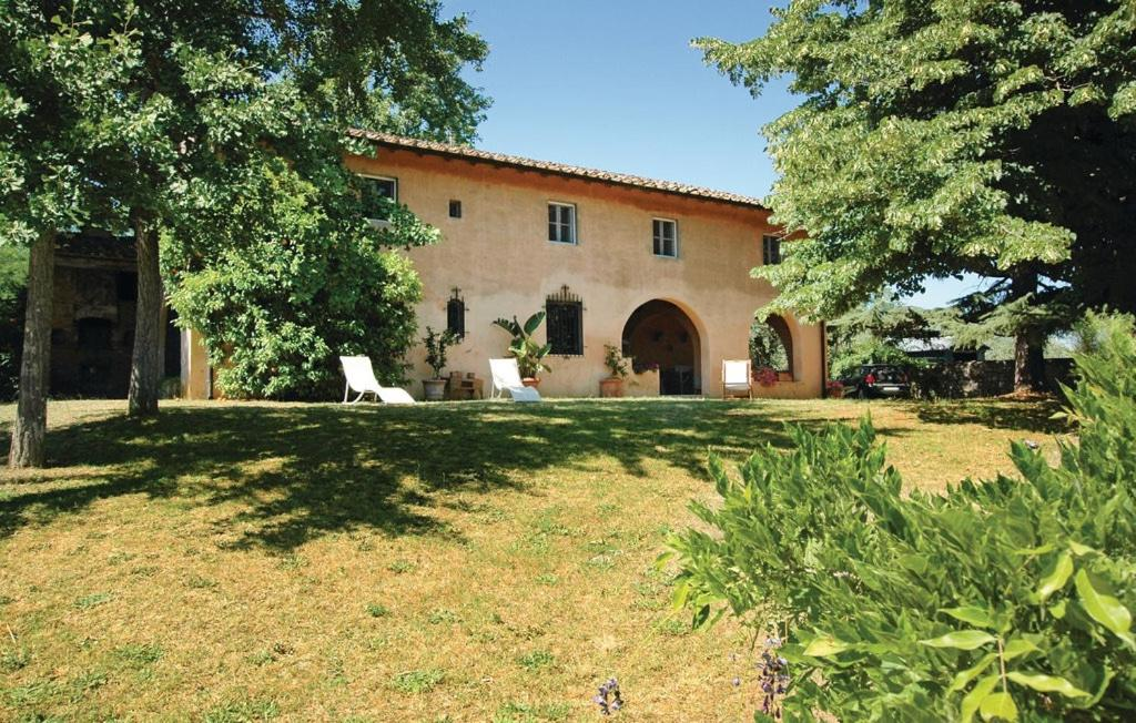 Vacation home casale in toscana crespina italy - Casale in toscana ...