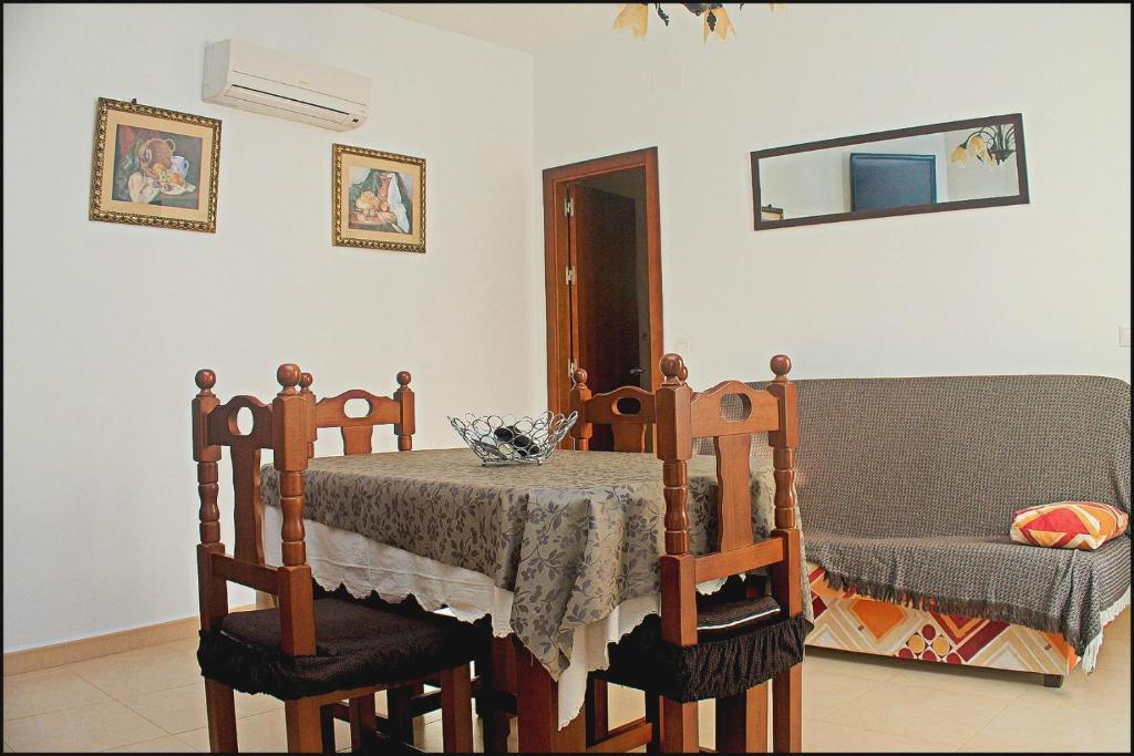 Apartamento Pascual Junquera II fotografía