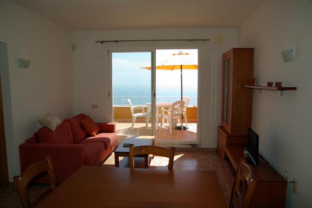 gran imagen de Apartamento Panorama III - X0206