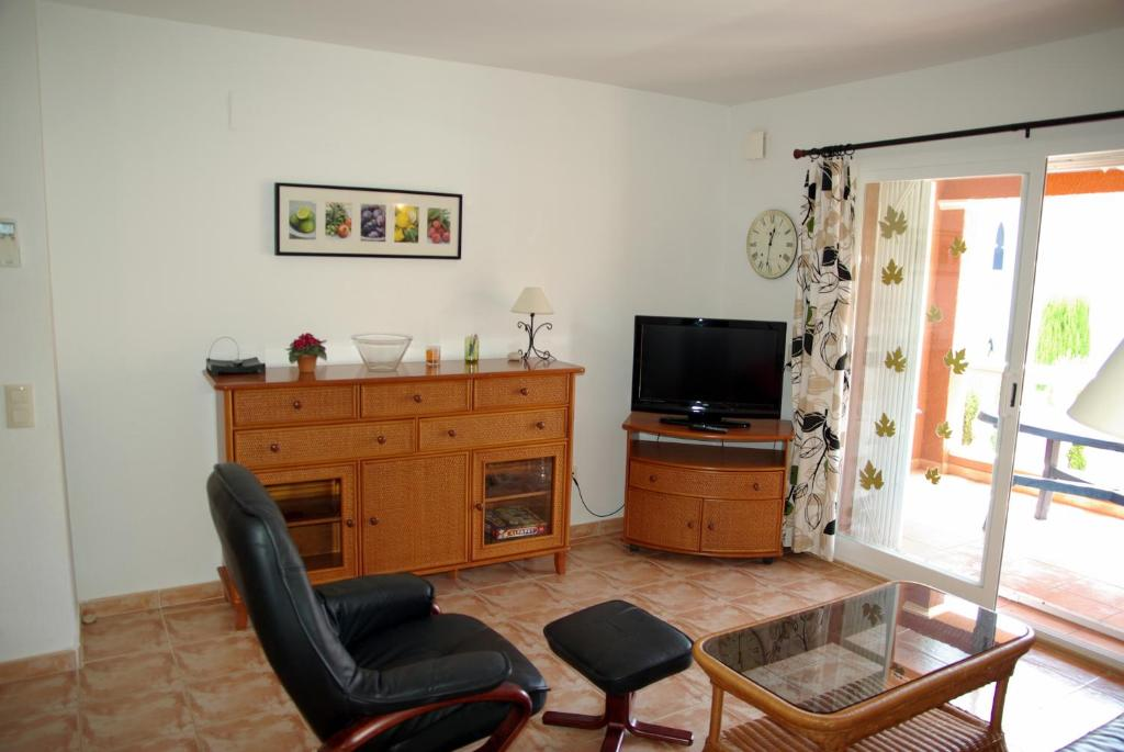 Imagen del Apartamento Paz IV - VD009