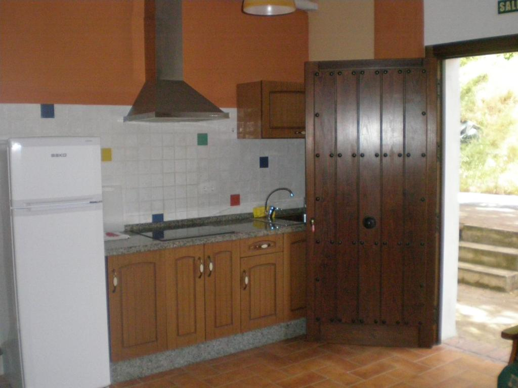 Apartamentos Rurales El Cañuelo de Carcabuey foto