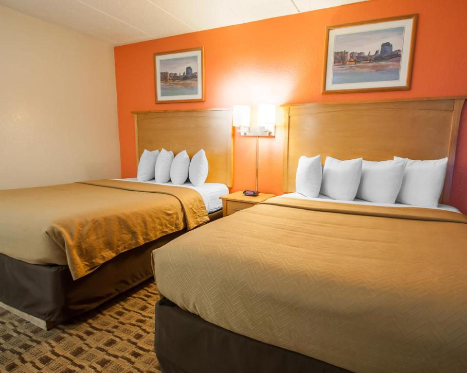 Econo Lodge Kansas City Downtown North USA Deals