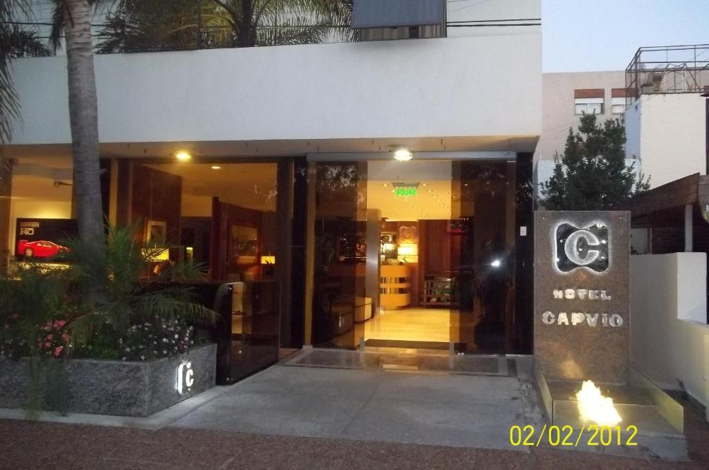 Hotel Capvio