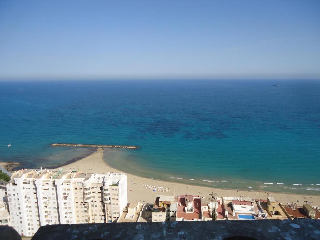 gran imagen de Entre Mar y Castillo 2