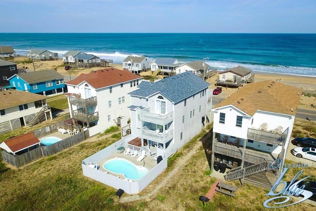 North Carolina Vacation Beach House