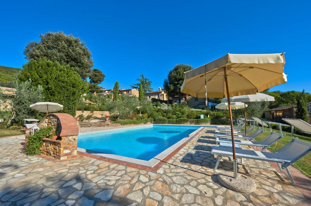 Appartamento La Terrazza, Montaione, Italy - Booking.com