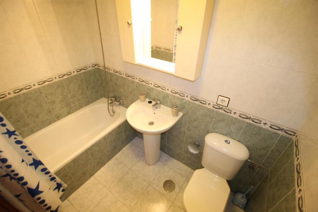 Imagen del Apartamentos en Algarrobo Costa