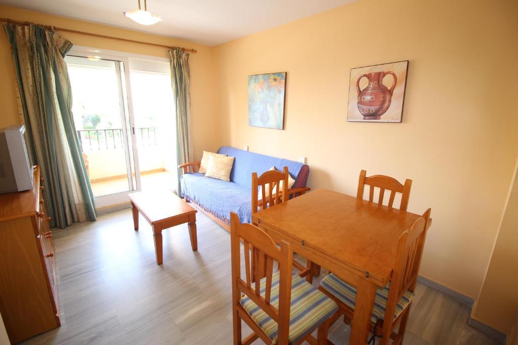 Apartamentos en Algarrobo Costa fotografía
