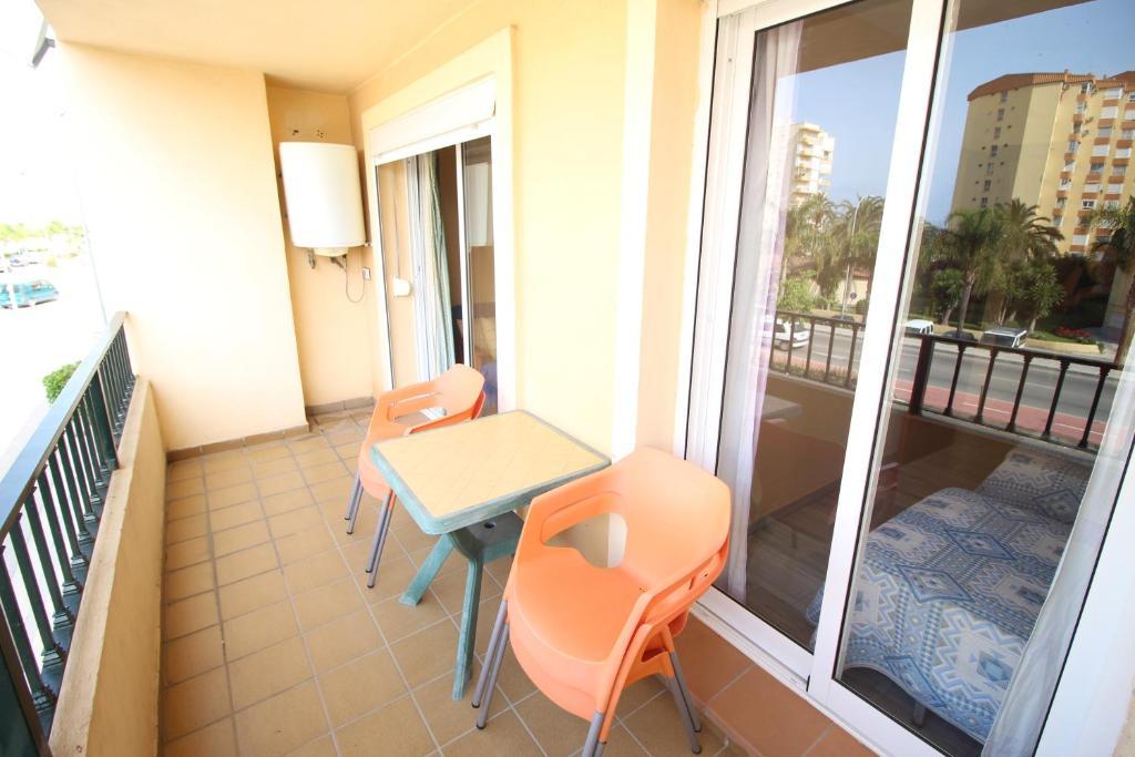 gran imagen de Apartamentos en Algarrobo Costa