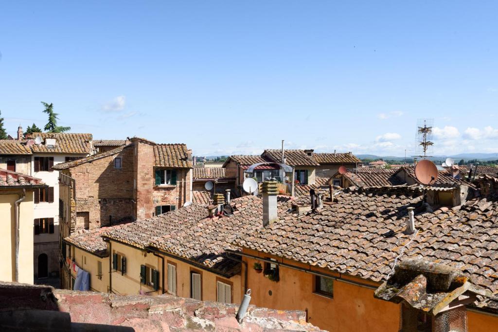 Casa di Osio - Porta Romana