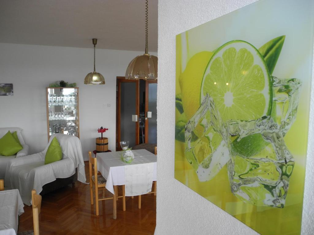 Guesthouse Privathaus Marija, Dramalj, Croatia - Booking.com