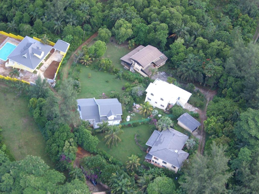 residence monte cristo seychelles anse boileau booking