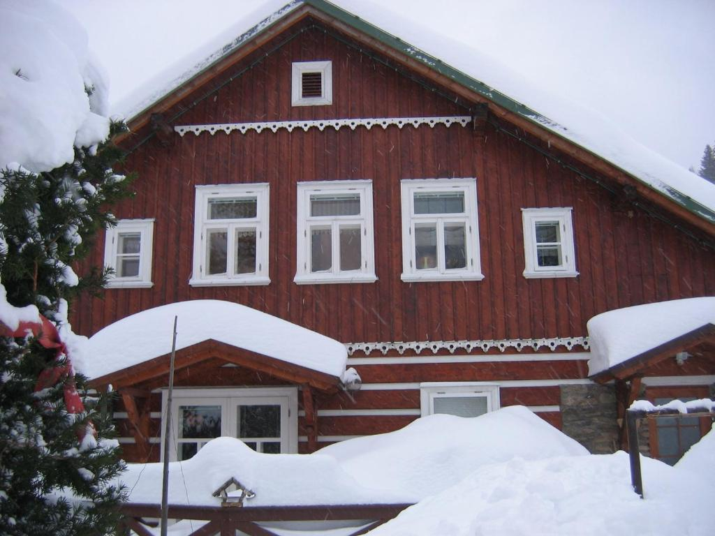 Horský dům pec pod sněžkou u prezzi aggiornati per il