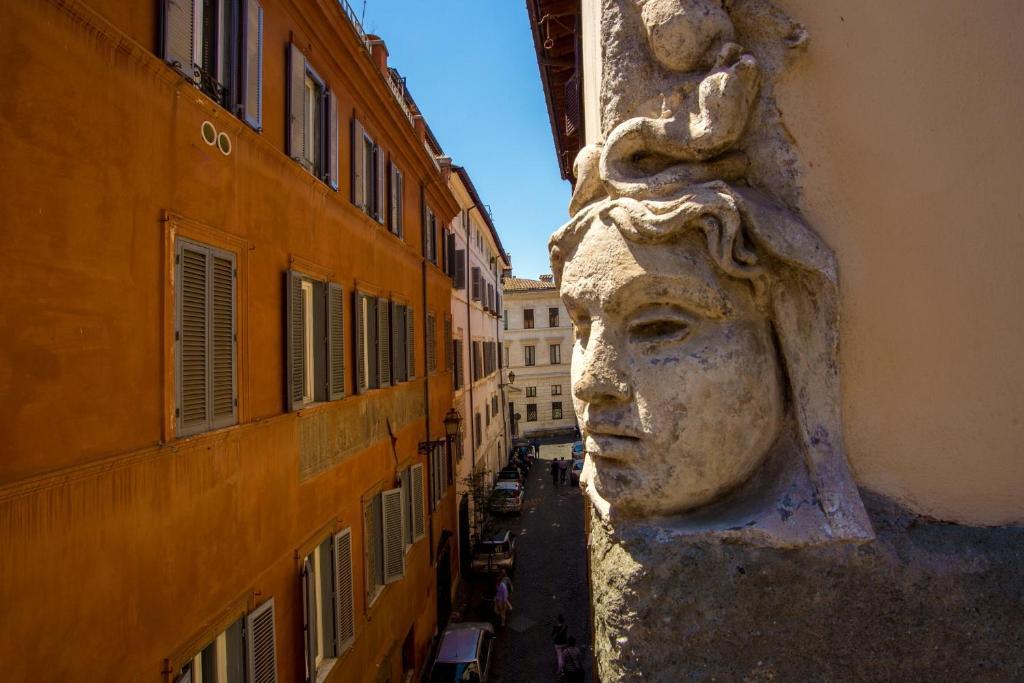 Palazzo Medusa
