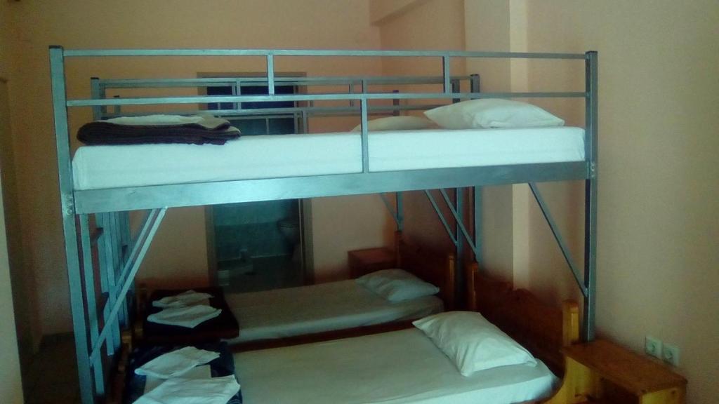 Hostel Constantinos Budget Beds Chania Greece Booking Com