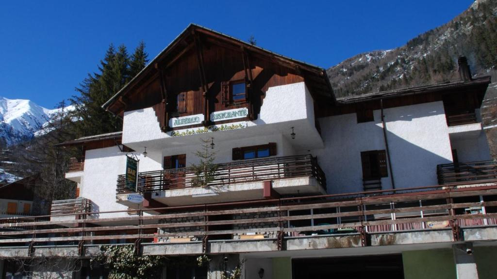 Chalet dell\'Ischiator, Bagni di Vinadio – Updated 2018 Prices