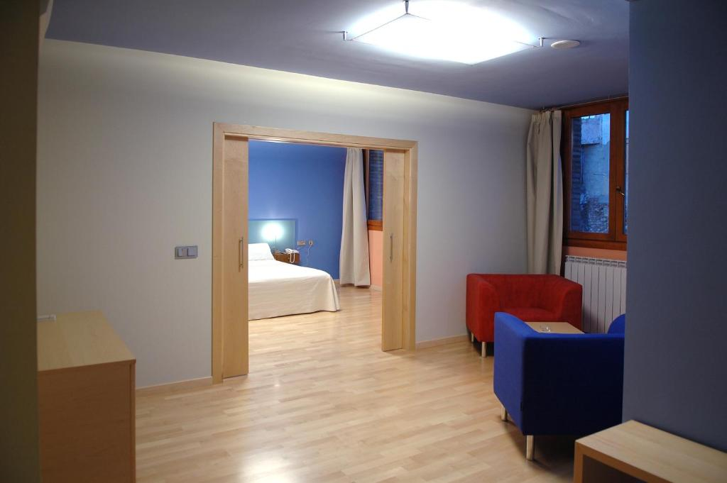 boutique hotels in tarazona de aragón  2