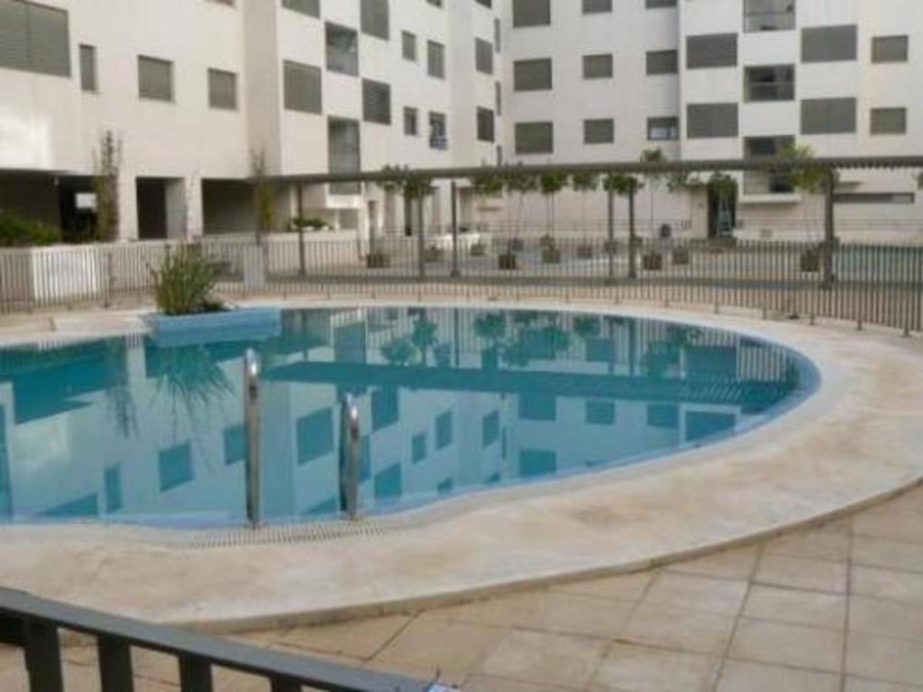 Apartment in El Puerto de Santa Maria 100454 imagen