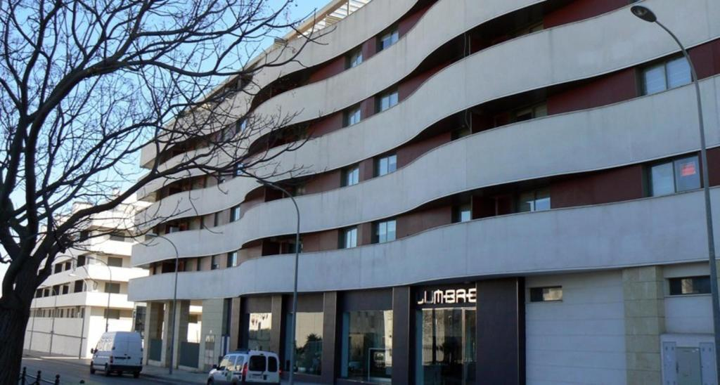 Apartment in El Puerto de Santa Maria 100454