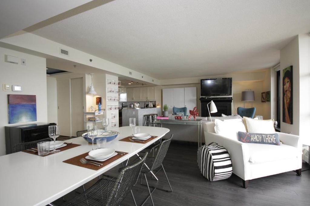 Apartment Premiere Suites - Halifax, Canada - Booking com