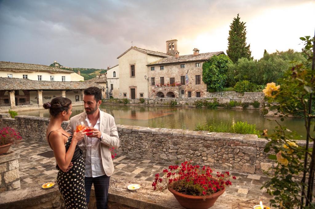 bb lorto delle terme bagno vignoni italy bookingcom