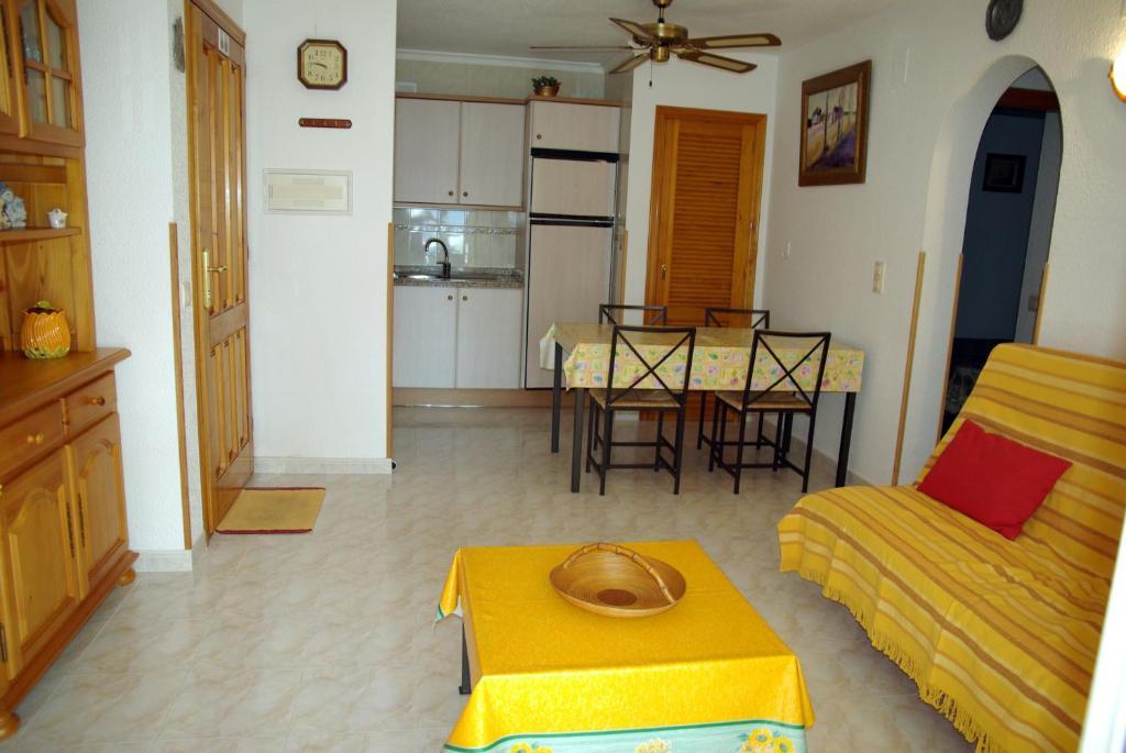 Apartamento Paz V - VD039 foto