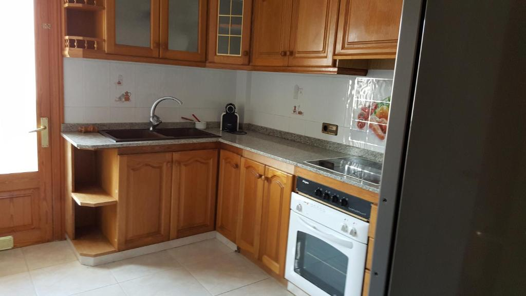 Imagen del Apartamento Playa Arenal