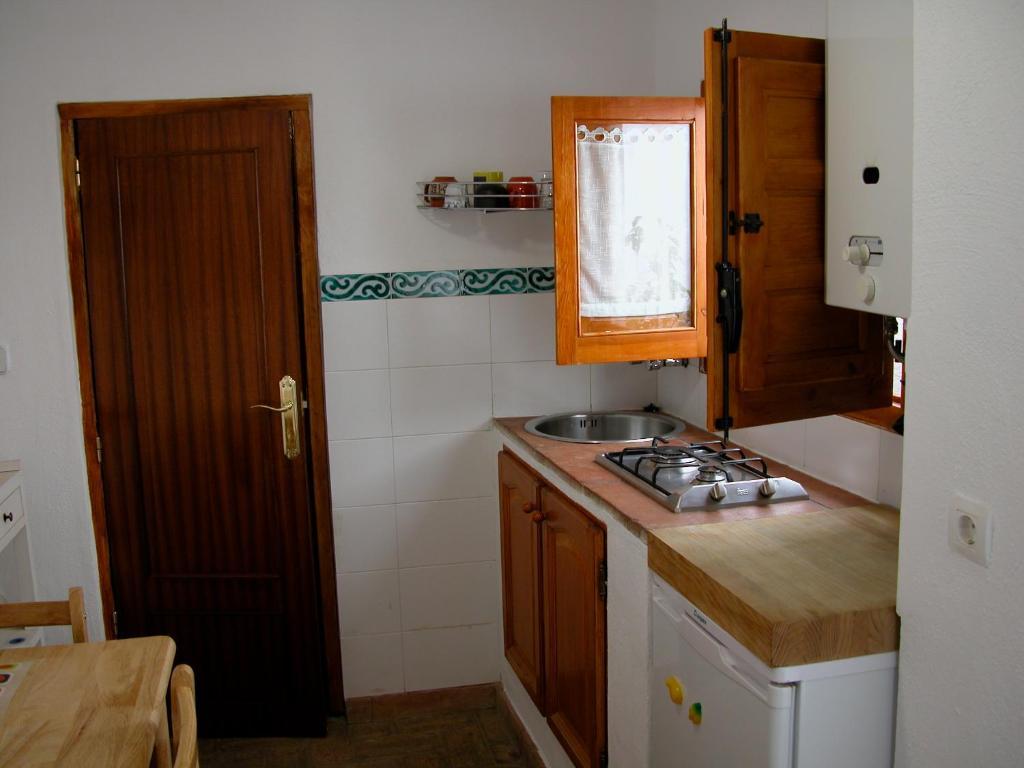 gran imagen de Apartamentos Algazul