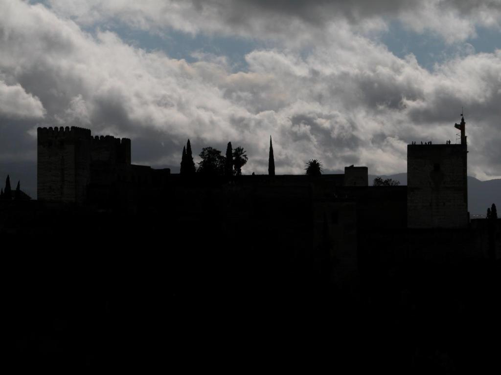 Foto del Apartamentos Algazul
