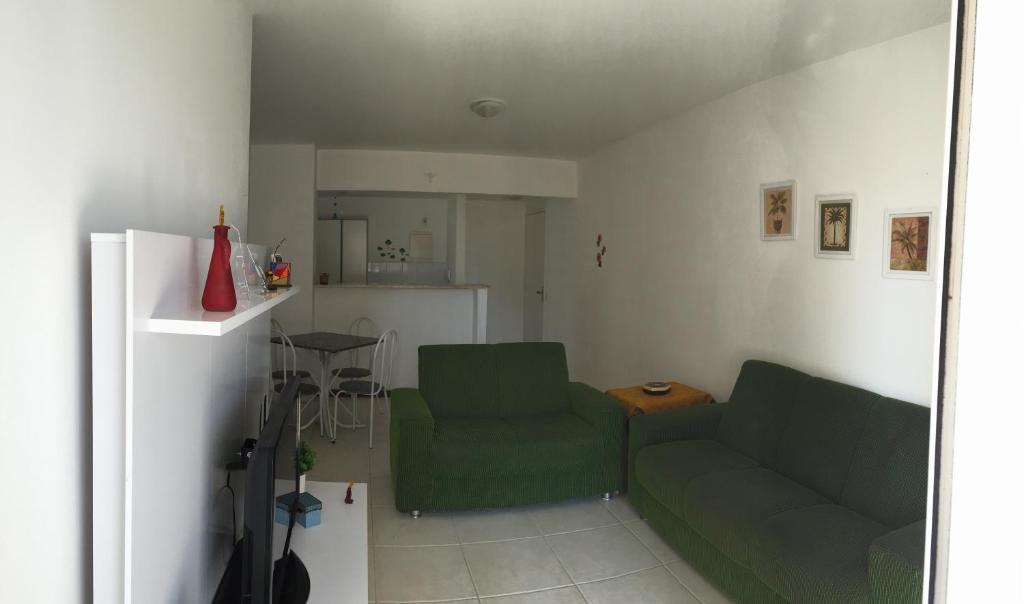 Apartamento Recreio dos Bandeirantes