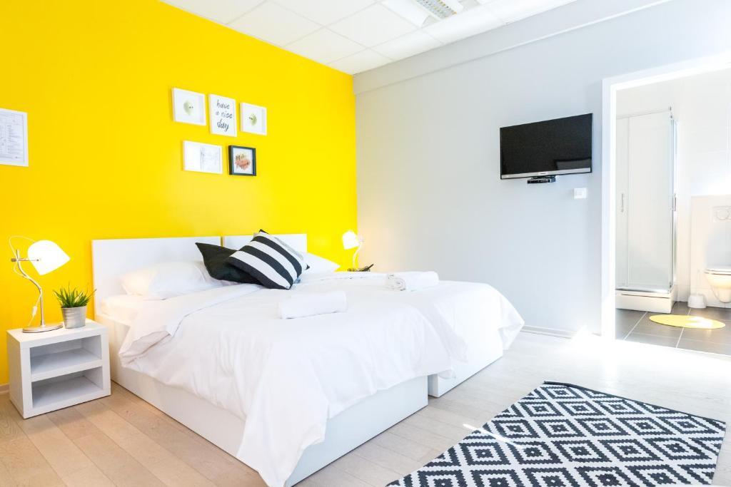 A room at Hostel Dentex 4 You