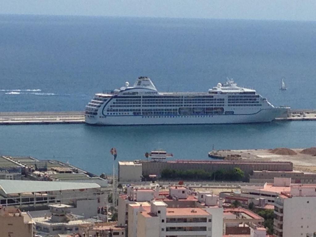 Imagen del Alicante Top Sea View Apartments