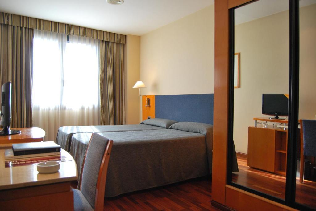 ホテル ヴィラカルロス(Hotel Villacarlos)