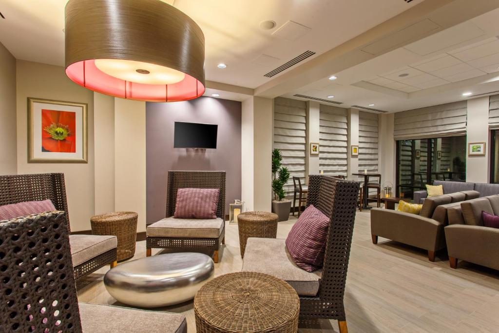gallery image of this property - Hilton Garden Inn Irvine