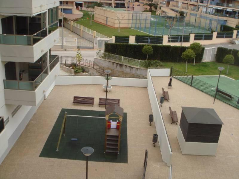 gran imagen de Apartamento Buenavista Marinada