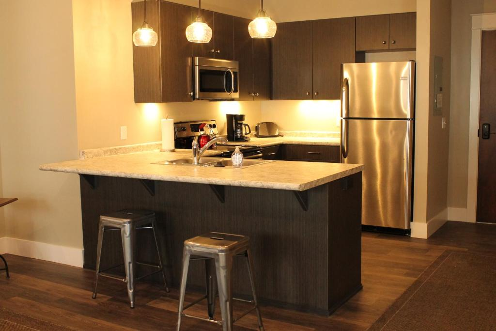 Condo Hotel Wick Tower Suites Youngstown Oh Booking Com