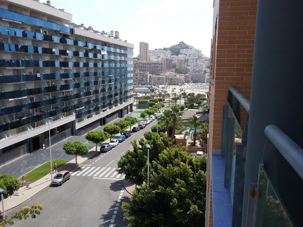 Imagen del Apartamentos Tamarindo II Benidorm