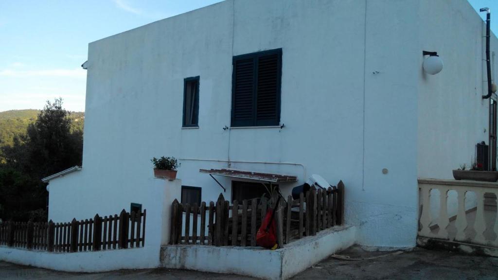 casa vacanze angela (italien peschici) - booking