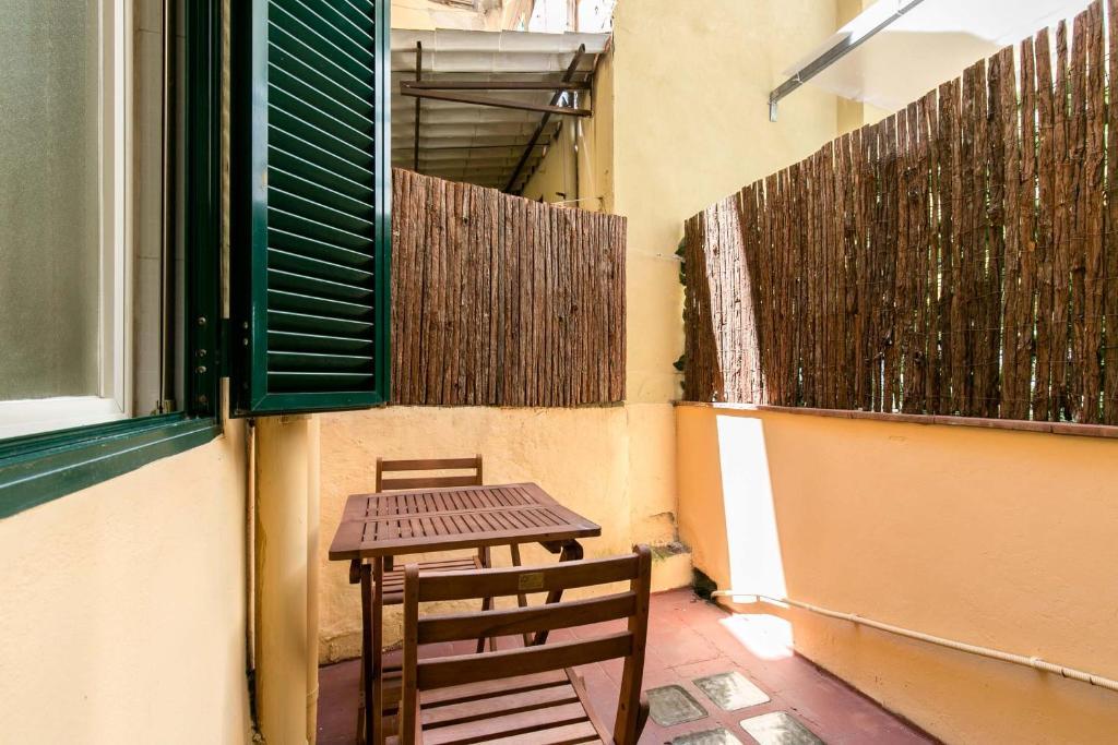apartment pinocchio house, florence, italy - booking.com - Soggiorno Antica Torre Booking Com