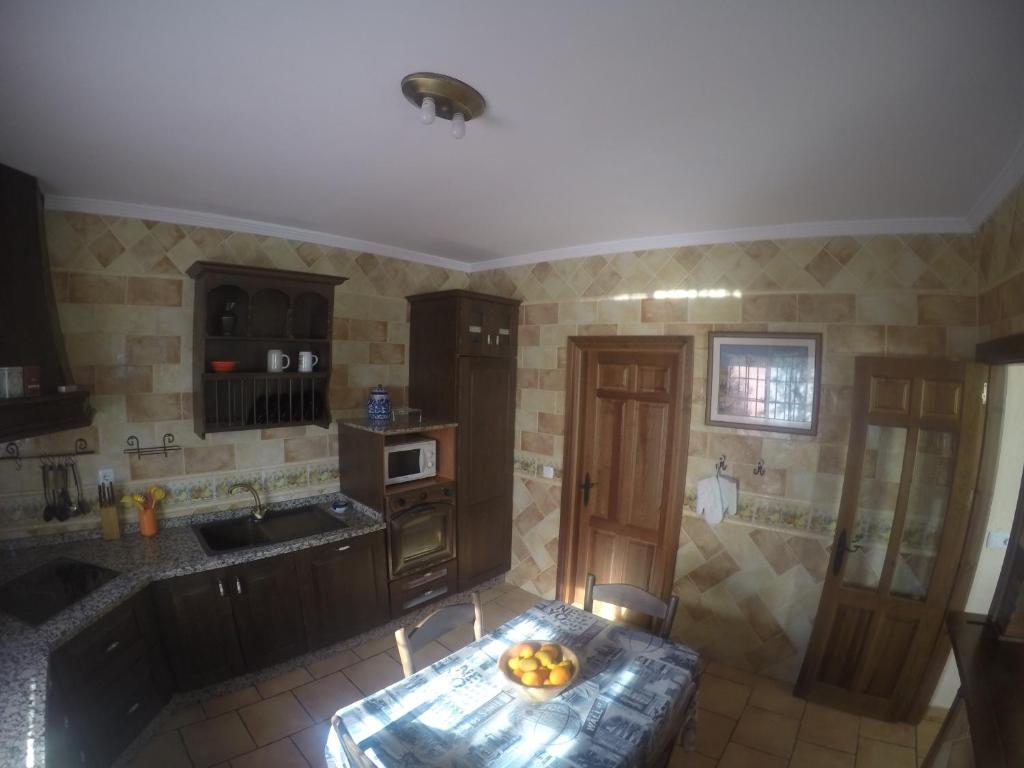 Casa Rural Lo Pinto (Espanha La Joya) - Booking.com